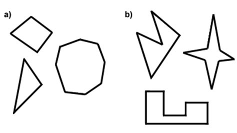 12 Sided Polygon Interior Angles 15 Sided Polygon Car Interior Design