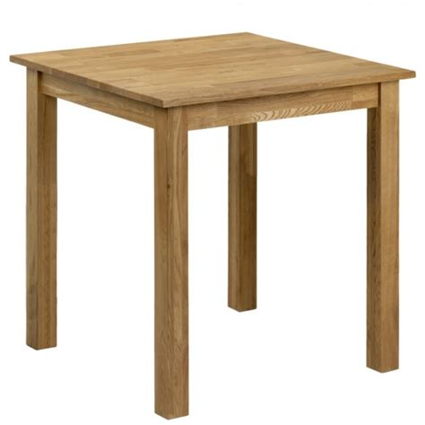 Square Oak Kitchen Table by Belstone Square Oak Kitchen Table Uk Delivery