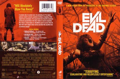 evil dead ganzer film deutsch evil dead 2013 ws r1 movie dvd front dvd cover