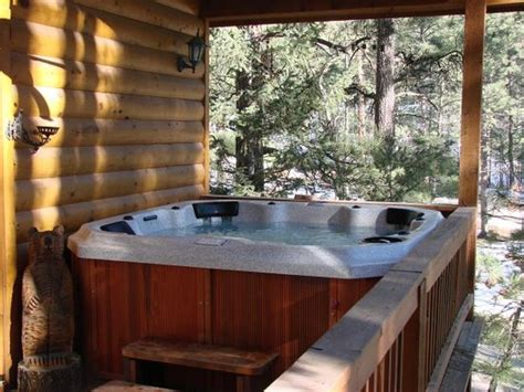 Ruidoso Nm Cabins With Tubs by The Array Like In The Quot Contact Quot Picture Of Story