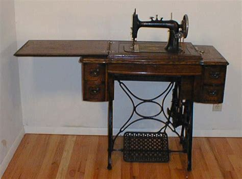 antique sewing machine resource new home sewing machines