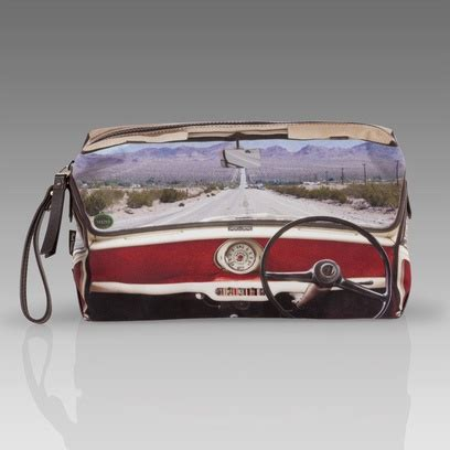 This Paul Smith Bag Looks Better If You Squint by Preparing For You Summer Paul Smith Interior
