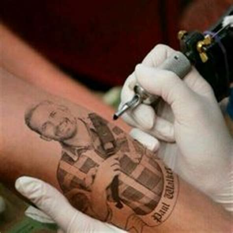 vin diesel paul walker tattoo paul walker artwork on paul walker paul