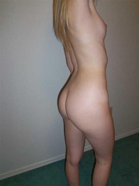Naked Girlfriend Dare