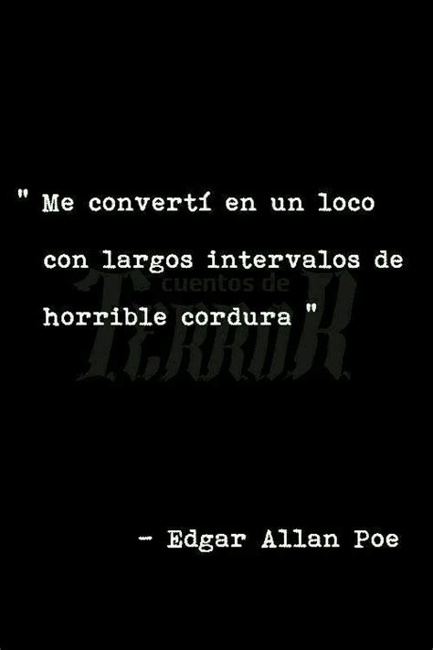 edgar allan poe biography en espanol 17 images about spanish quotes on pinterest amigos