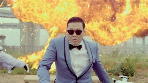 Psy Gangnam Style : Hd Wallpapers