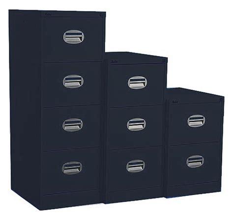 Silverline Filing Cabinet Silverline Kontrax 3 Drawer Filing Cabinet