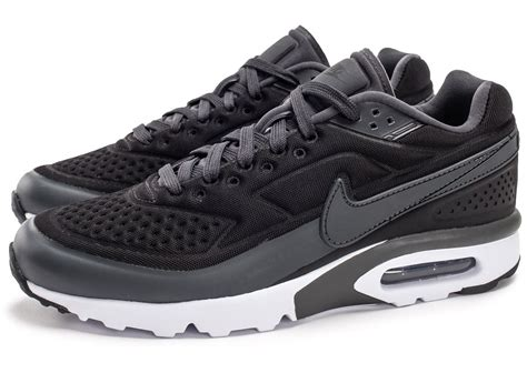 nike air max bw ultra noir anthracite chaussures homme chausport