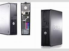 Dell Optiplex 745 vs 755 | Damorashop.com 745