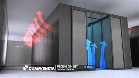 data center design youtube enfriamiento datacenter climaveneta youtube