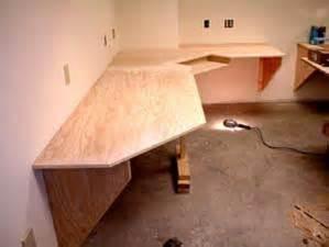 Diy Office Desk Plans Home Office Desk Plans Ask The Builder