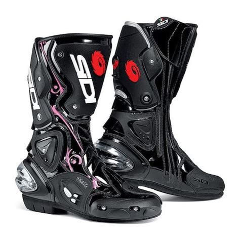 women s street motorcycle boots sidi vertigo lei women s boots revzilla