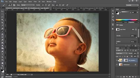 add new pattern overlay photoshop how to create photo overlays and patterns for layer styles