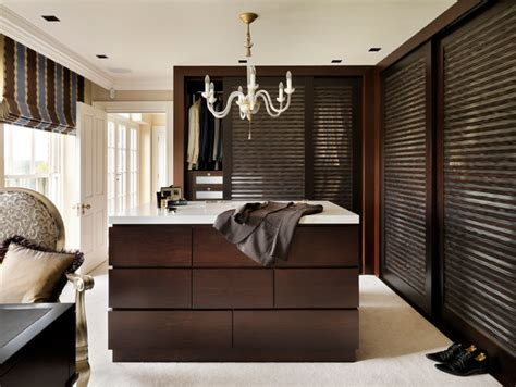 House Dressing Interiors by Country House Dressing Room Traditional Wardrobe