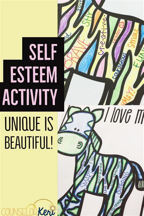self esteem crafts for best 25 self esteem crafts ideas on