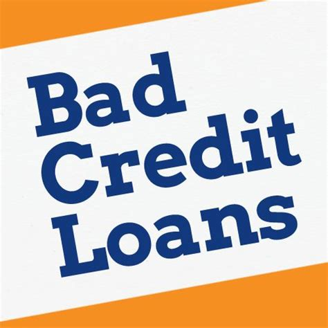 bank loans for bad credit 1000 ideas about bad credit loans on bad