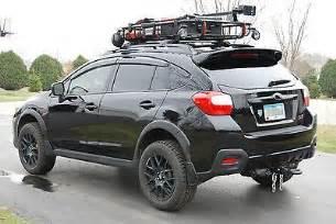 Custom Subaru Crosstrek Subaru On