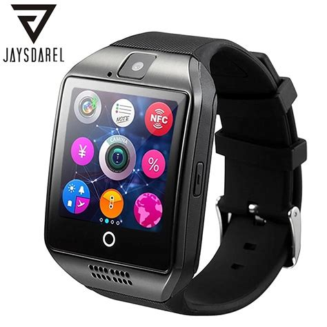 Smartwatch Gt08 Support Sim Card Memory Card Smart U10 jaysdarel apro smart built in 8gb memory for android ios support tf sim card nfc
