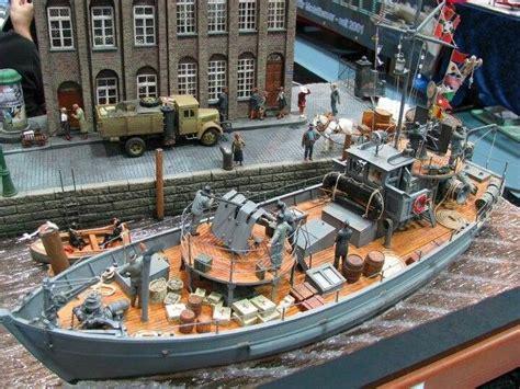 pt boat ramones diorama dreams on fb diorama series album 7 modelismo