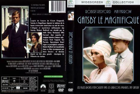 film streaming nouveauté jaquette dvd de gatsby le magnifique cin 233 ma passion