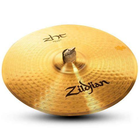 Cymbal Zildjian Zbt Crash 16 zildjian zht rock crash cymbal 16 inch mcquade musical instruments