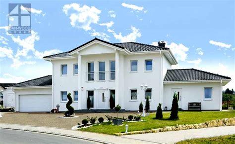 Danwood Haus Polen by Fertigh 228 User Schl 252 Sselfertg Aus Polen Polnische Fertighaus