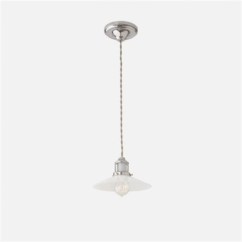 Electric Light Fixtures Wayland Pendant Light Fixture Remodelista