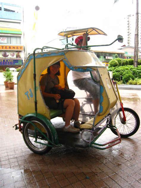 pedicab philippines 28 may 2010 kokoro kara