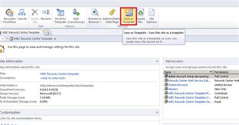sharepoint create site template matt s sharepoint creating a sharepoint 2010 site
