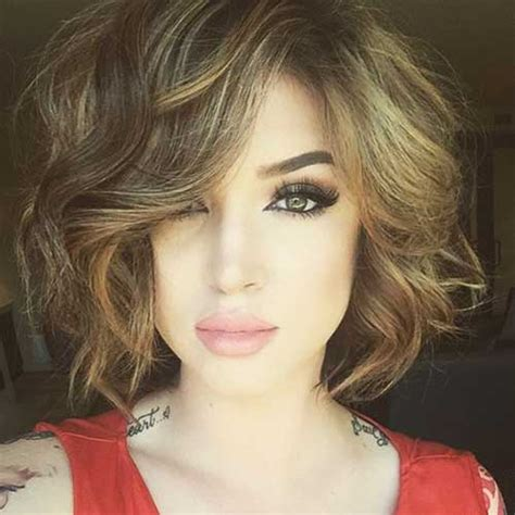 hairstyles curly for short hair 25 chic curly short hairstyles short hairstyles 2017