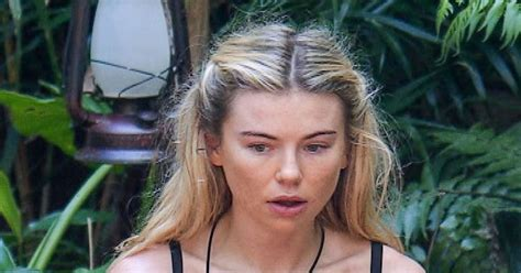 celebrity jungle final 2017 time i m a celebrity final jungle winner toff didn t pay her