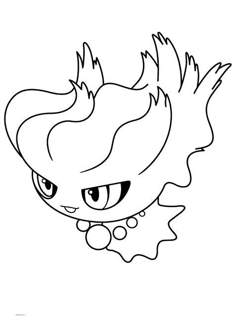 imagenes para colorear word dibujos de pokemon para colorear