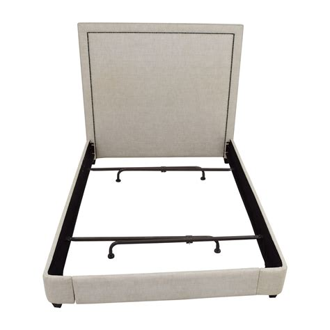 Used Metal Bed Frame Size Metal Bed Frame Used Best 25 King Bed Frame Ideas On King Beds King Size