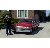 1962 Chevy Impala SS Classic Muscle Car For Sale In MI
