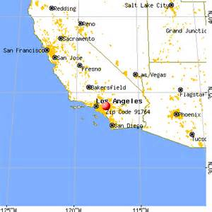 91764 zip code ontario california profile homes