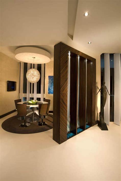 luxurious modern penthouse  miami  britto charette