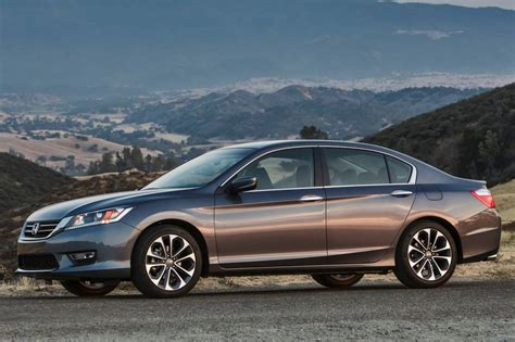 2015 honda accord sport msrp used 2015 honda accord for sale pricing features edmunds