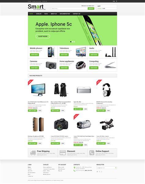 best shopify themes electronics electronics store responsive shopify theme 48792
