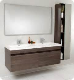 Designer Bathroom Vanities by 25 Best Ideas About Modern Bathroom Vanities On Pinterest