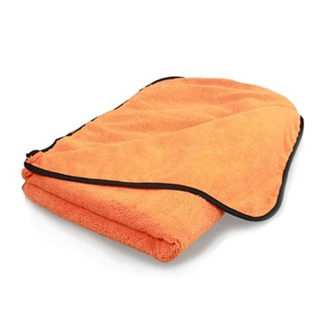 car microfiber towels chemical guys big premium car drying microfiber towel orange 25 quot x 36 quot