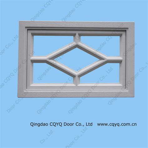 China Garage Door Window Cq 005 China Garage Door Overhead Door Windows