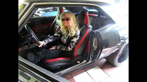 world class  camaro pro touring car  sale youtube