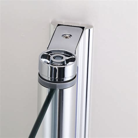Pivot Hinge Shower Door Frameless Pivot Hinge Shower Door Glass Screen Walk In Cubicle Next Day Delivery