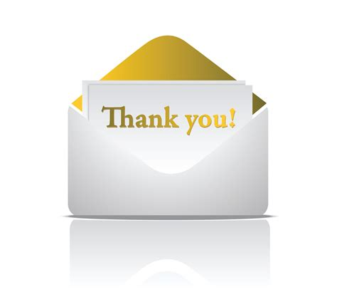 the 6 w s of thank you notes