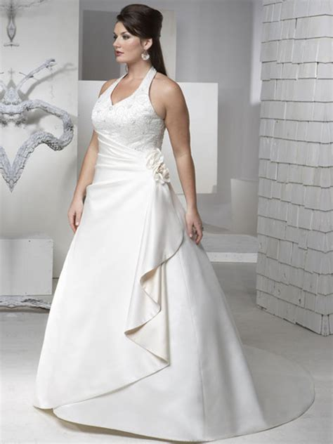 fotos vestidos de novia para mujeres gorditas vestido de novia linea a para gorditas