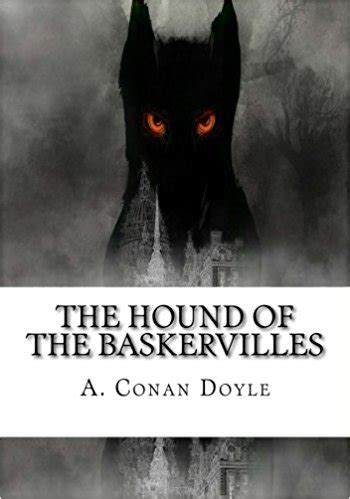 libro the hound of the the hound of the baskervilles novela en curso