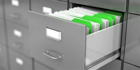 Rak Dokumen jenis jenis lemari arsip sebagai media pengarsipan