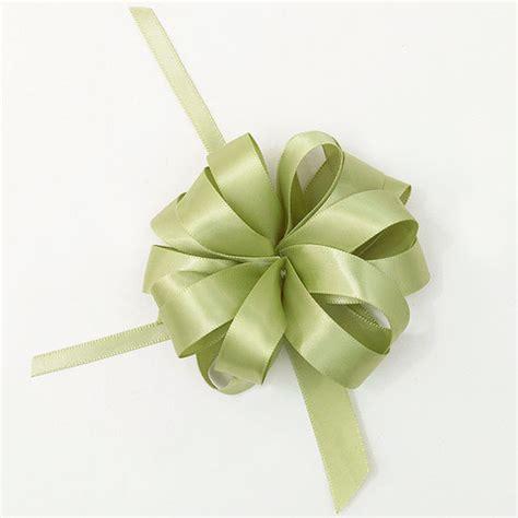 Handmade Gift Bows - easy handmade gift bows for