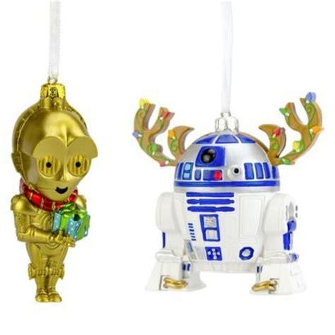 Wars Tree Ornaments - trees keepsakes and ornament on