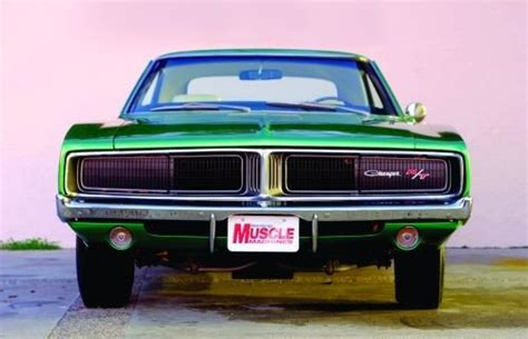 1968 1970 dodge charger 1968 1970 dodge charger hemmings motor news